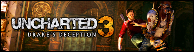 Uncharted 3's Multiplayer Blowout!