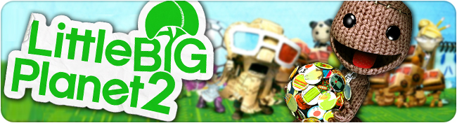 2011 Games We Love: Little Big Planet 2