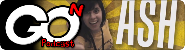 GoN 60: Ashly Burch Edition