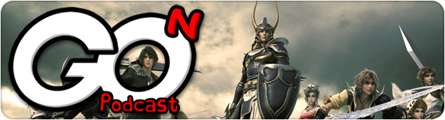 GoN 91: Square Enix Conundrum