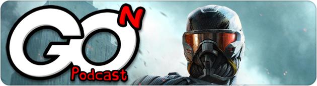 GoN 133: Rysing Crysis