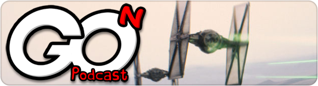 GoN 153: Star Wars is still Real to me, Dammit