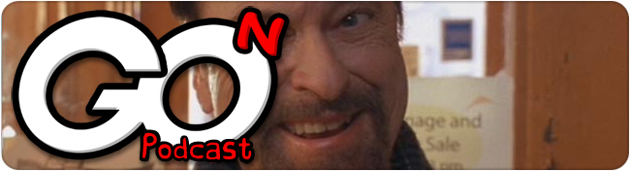 GoN 170: Rip Torn Appreciation Cast