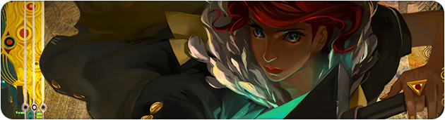 Transistor – Complementing Game Elements