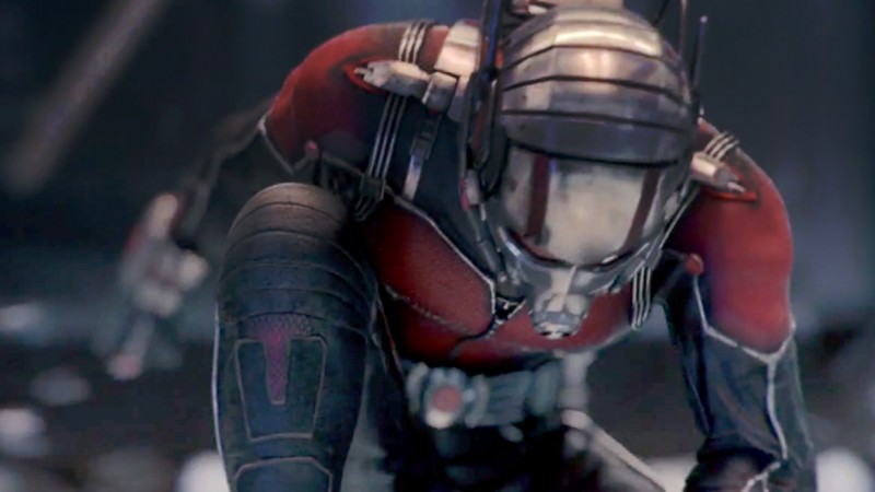 GoN 185: Ant-Man and the MCU
