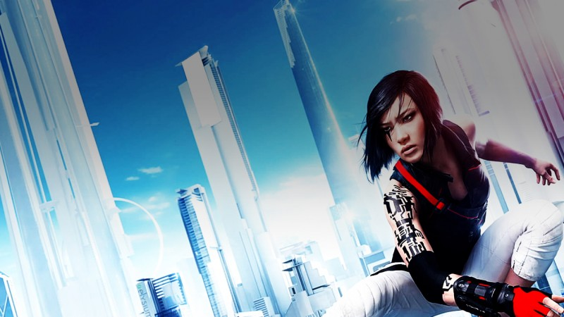 GoN 186: Mirror's Edge Catalyst of my Heart