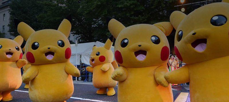 GoN 230: Pokemon Go Get 'Em