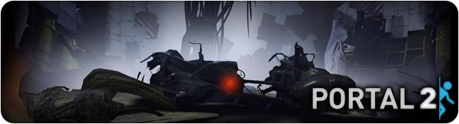 2011 Games We Love: Portal 2