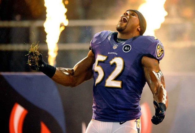This Is Out: He's In The Super Bowl (1/27/13 – 2/2/13)