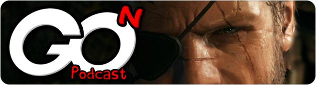 GoN 140: Metal Gear Soylent