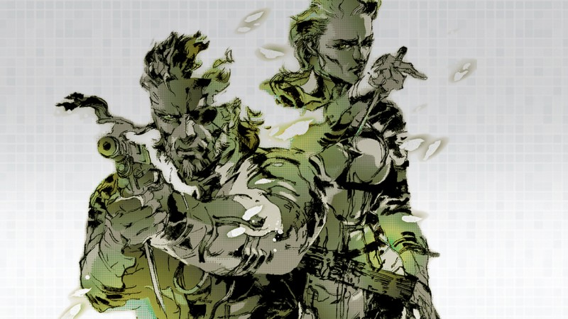 Metal Gear Story Time – Part 3