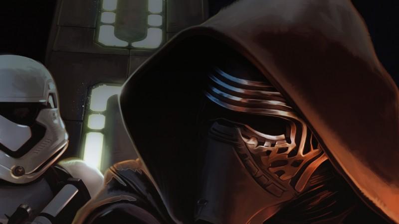 GON SWTFA: The Force Awakens Spoilercast
